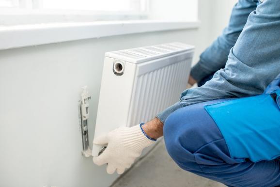 réparation radiateur