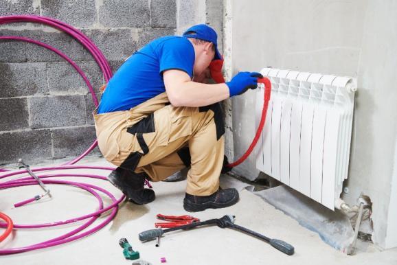 rénovation chauffage