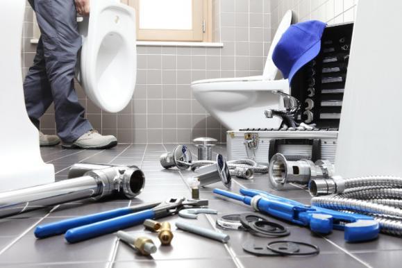 Installation plomberie sanitaire