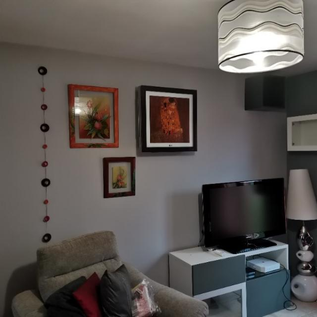 installation d'une climatisation dans une maison,  6 unités installées.